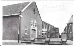 ST-LENAERTS - SCHOOL MET ST-LUDGARDISZAAL - Belgique