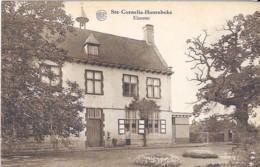 ST. CORNELIS HOOREBEKE  -  KLOOSTER - Belgique
