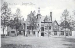 ST. DENIJS-WESTREM  -  GEMEENTEHUIS - Belgique