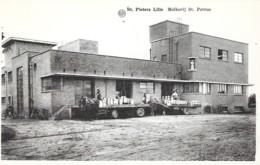 SINT-PIETERS-LILLE  - MELKERIJ ST PETRUS - Belgique