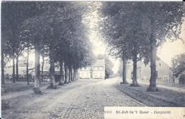 ST-JOB IN 'T GOOR - DORPZICHT - Belgique