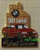 BMW GARAGE HUBERT CORMIER à LA ROCHELLE Dpt 17 CHARENTE MARITIME - BMW