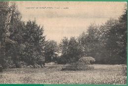 ! - Belgique - Sainte-Ode - Couvent De Beauplateau - (Tillet) - Jardin - Sainte-Ode