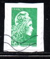 Marianne L'Engagée - 2018 - 2018-... Marianne L'Engagée