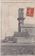 PETITE-SYNTHE. Eglise Saint-Antoine De Padoue - Autres Communes