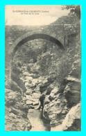 A740 / 293 48 - SAINT GERMAIN DE CALBERTE Pont De La Lune - Autres Communes