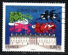 N° 5042 - 2016 - France