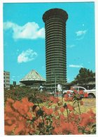 Kenia, Kenja, Nairobi City - Kenia