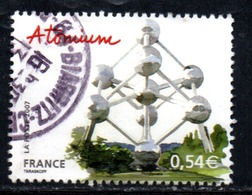 N° 4076 - 2007 - France