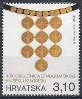 CROATIA 1177,unused - Timbres