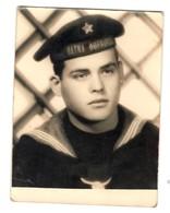 SFR Yugoslavia  - Ratna Mornarica / War Navy - Sailor - Uniforms