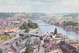 Namur Confluent Sambre Et Meuse - Namur