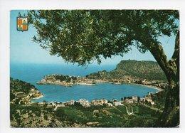 Espagne: Islas Baleares, Mallorca, Soller, Vista General (19-513) - Mallorca