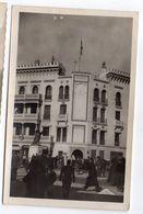 Tunisie--1950--Consulat D'Angleterre  (très Animée) - Tunesië