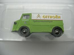 Citroën Type H Hydropneumatique  1/50 Corgi - Camions, Bus Et Construction