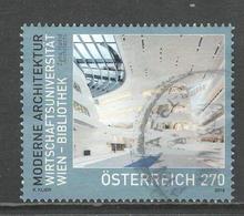 Oostenrijk Mi 3437  Jaar 2018,  Hoge Waarde, Gestempeld - 1945-.... 2. Republik
