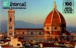 *ITALIA - INTERCALL* - Scheda Usata - Italia