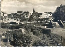 (31) MURET (H-G)  Les Deux Ponts Du Square Clément Ader - Muret