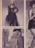 (pagine-pages)RITA HAYWORTH     Leore1957/237. - Livres, BD, Revues