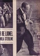 (pagine-pages)LIONEL HAMPTON   Leore1957/237. - Livres, BD, Revues