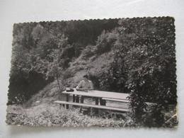 CPA CPSM CP 78  CARRIERES SUR SEINE YVELINES  V1950 VUE CLUB DU SOLEIL Coin De Verdure ANIME ED LOCALE - Carrières-sur-Seine
