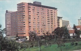 BOGOTA, COLOMBIA. TEQUENDAMA HOTEL. AVIANCA HACE FACIL VIAJAR. CIRCA 1960s - BLEUP - Colombie