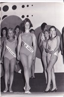 Foto_Photo-Rio De Janeiro-Helena Rubinstein-Elezioni Miss Mondo-Sfilata-Integra E Originale 100%an2 - Fotografia