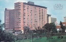 BOGOTA, COLOMBIA, HOTEL TEQUENDAMA. AVIANCA, MOVIFOTO. CIRCA 1970s - BLEUP - Colombie