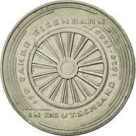 Monnaie, République Fédérale Allemande, 5 Mark, 1985, Karlsruhe, Germany - [ 7] 1949-…: BRD