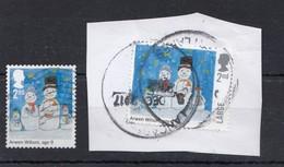 2017 Christmas - 1952-.... (Elizabeth II)