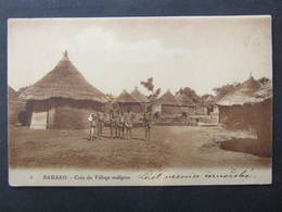 AK BAMAKO Ca.1920 //  D*37268 - Mali