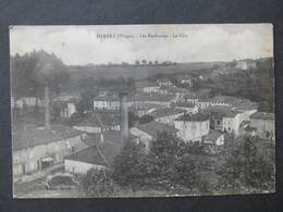 AK DARNEY Vosges Ca.1920 //  D*37273 - Darney