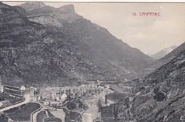 CANFRANC. ED F H JACA. CIRCA 1900s - BLEUP - Huesca