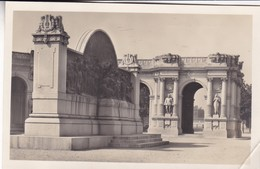 PARMA. MONUMENTO A VERDI. ESEDRA. GRAFIA. ITALIA. CIRCA 1940s - BLEUP - Parma