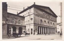 PARMA. TEATRO REGIO. GRAFIA. ITALIA. CIRCA 1940s - BLEUP - Parma