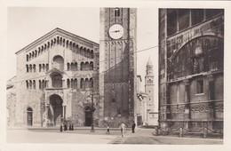 PARMA. CATTEDRALE. GRAFIA. ITALIA. CIRCA 1940s - BLEUP - Parma