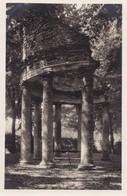 PARMA. GIARDINO PUBBLICO. TEMPIO D'ARCADIA. GRAFIA. ITALIA. CIRCA 1940s - BLEUP - Parma