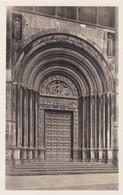 PARMA. PORTALE DEL BATTISTERO. GRAFIA. ITALIA. CIRCA 1940s - BLEUP - Parma