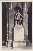 PARMA. STATUA DEL CORREGGIO. GRAFIA. ITALIA. CIRCA 1940s - BLEUP - Parma