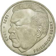 Monnaie, République Fédérale Allemande, 5 Mark, 1975, Hamburg, Germany, SUP+ - [ 7] 1949-…: BRD