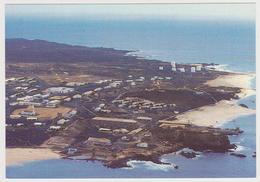 1521/ GEORGETOWN, Ascension Island. Admiralty Stores And Pierhead. - Non écrite. Unused. No Escrita. Non Scritta. - Isla Ascensión