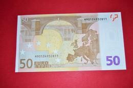 50 EURO - PORTUGAL - H007 C1 - (M) - M90124932811 - UNC - NEUF - NEW - 50 Euro