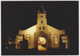 1522/ GEORGETOWN, St. Mary's Church. - Non écrite. Unused. No Escrita. Non Scritta. Ungelaufen. - Isla Ascensión