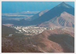 1523/ TWO-BOATS Villlage, Ascensions Island. - Non écrite. Unused. No Escrita. Non Scritta. Ungelaufen. - Ascension (Ile)