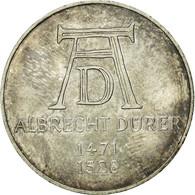 Monnaie, République Fédérale Allemande, 5 Mark, 1971, Munich, Germany, SUP - [ 7] 1949-…: BRD