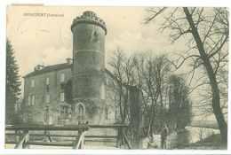 57 - BIONCOURT (Château) - Otros Municipios
