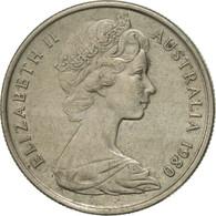 Monnaie, Australie, Elizabeth II, 5 Cents, 1980, SUP, Copper-nickel, KM:64 - Monnaie Décimale (1966-...)