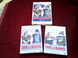 SUR LE BANC  ° JANE SOURZA ET RAYMOND SOUPLEX  °°° CARMEN ET LA HURLETTE  VOLUME No1 ET 2 °   3 H 20 ENV - DVD
