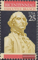 U.S. 2040 (complete Issue) Unmounted Mint / Never Hinged 1989 George Washington - Unused Stamps
