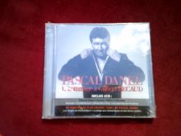 PASCAL  DANEL  L'HOMMAGE A BECAUD  2 CD  LE CD BONUS  LES PLUS GRANDS TUBES DE PASCAL DANEL - Autres - Musique Française
